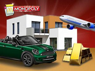 Monopoly Jackpot